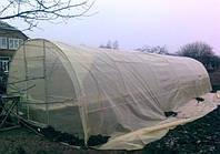 Теплица под пленку 4х10х2.3 м. (пленка в комплекте).