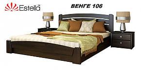 Кровать Селена Аури Бук Щит 106 (Эстелла-ТМ), фото 2