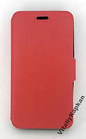 Чехол для Lenovo A319 книжка боковой с подставкой противоударный Book Cover