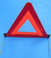 Знак аварийной остановки до Renault Trafic Рено Трафик Трафік