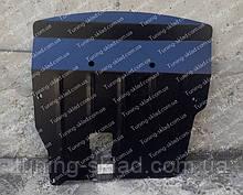 Захист двигуна Хонда Акорд 8 (сталева захист піддону картера Honda Accord 8)