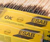 Электроды для износостойкой наплавки и ремонта деталей