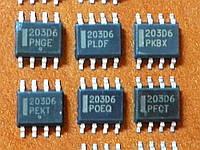 NCP1203 / NCP1203D60R2G / 203D6 SOP8 - ШИМ для ИБП