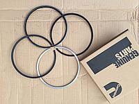 Поршневые кольца для бульдозера HBXG Shehwa SD7, SD8 Cummins NTA855