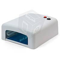 Ультрафиолетовая лампа для сушки, 36Вт, размер камеры 150*150 мм