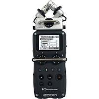Zoom H5 портативный рекордер cо сменным микрофонном, фото 1