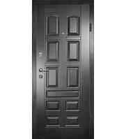 Входные двери 305 венге Квартира тм Арма