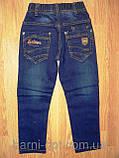 Джинсовые брюки  для мальчика , фото 2