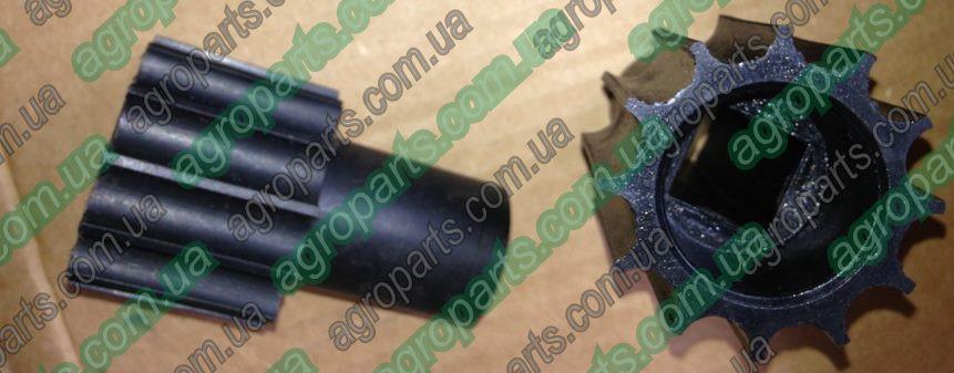 Катушка 817-002C пласт SPROCKET 890-121 высевного ап. 817-002с звёздочка 890-121с Great Plains запчастини