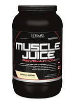 Muscle Juice Revolution 2600 Ultimate Nutrition, 2.12 кг
