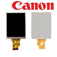 Дисплей (экран) для цифрового фотоаппарата Canon A1100 IS, оригинал