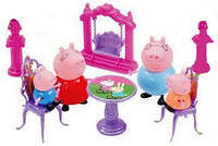 Набор Свинки Пеппы PP6052-В
