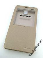 Чехол книжка NILLKIN для Samsung N9100, Note4