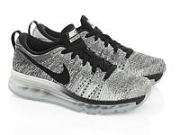 Nike Air Max Flyknit Grey