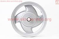 Качественный передний диск под барабанный тормоз стальной  Suzuki LETS Тайвань