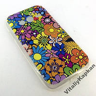 Чехол для Samsung g313 galaxy Ace 4 накладка бампер противоударный Case