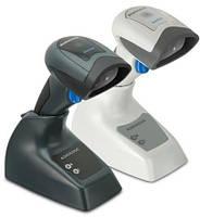 Datalogic QuickScan I QBT2430, беспроводный сканер 2D (QBT2430-BK-BTK1) базовая станция в комплекте