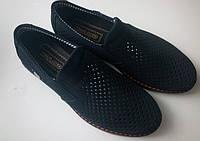 Туфли модельные на мальчика