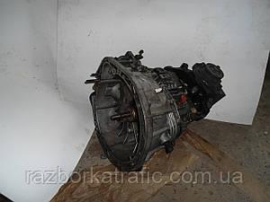 Коробка передач 1,9 КПП шестиступенчатая на Renault Trafic, Opel Vivaro, Nissan Primastar