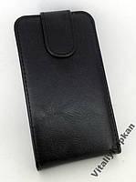 Чехол для Samsung g313 galaxy Ace 4 книжка противоударный