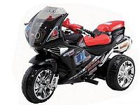 """Детский мотоцикл  """"ZP 2131"""" черный, фото 1"""