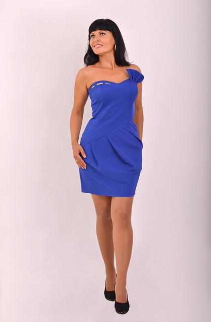 Платье женское вечернее  ПЛ 083