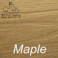 Террасная доска WoodPlast Legro Ultra Natural Maple (кленовый), Харьков