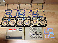 Верхний комплект прокладок для бульдозера HBXG Shehwa SD7, SD8 Cummins NTA855
