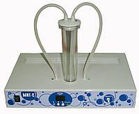 Аппарат для ингаляций и приготовления синглетно-кислородных смесей МИТ-С одноканальный