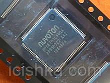 Мультиконтроллер NUVOTON  NPCE781LA0DX
