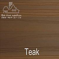 Террасная доска WoodPlast Legro Ultra Natural Teak (чай), Харьков