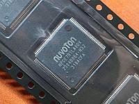 Мультиконтроллер NUVOTON  NPCE791LA0DX