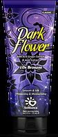 Крем для загара в солярии Dark Flower, фото 1