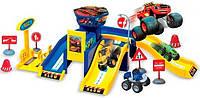 Парковка игрушка Blaze ZY-652