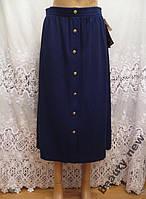 Новая стильная юбка CAPE COD акрил M 46 - 48