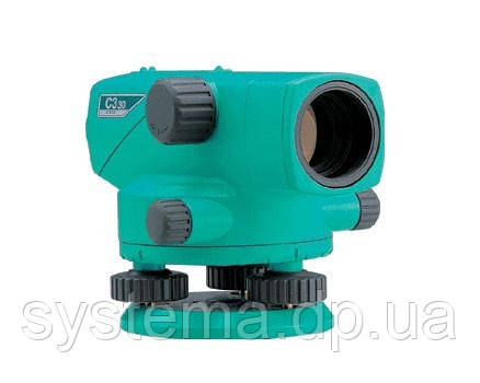 Оптический нивелир C-330 Sokkia