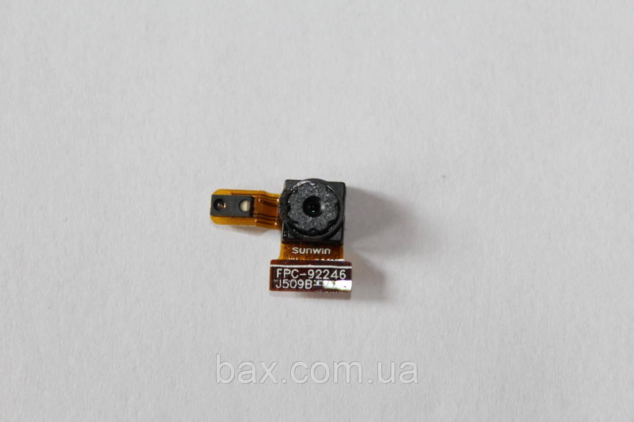 Fly IQ4413 камера передняя