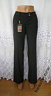 Практичные новые брюки LEXUS хлопок W 26 L 32