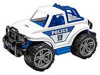 Машинка Внедорожник Полиция Технок 3558