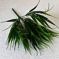 Трава искусственная (газон)