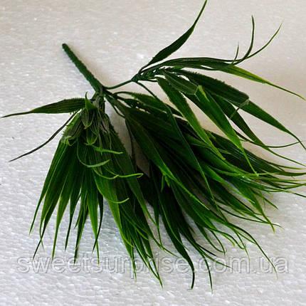 Трава искусственная (газон), фото 2