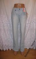 Новые стильные джинсы BROADWAY хлопок 28 44 - 46