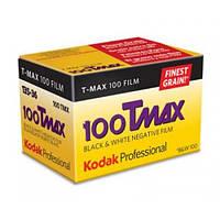 Фотоплёнка KODAK T-Max 100 135-36 ( на складе )