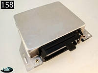 Электронный блок управления (ЭБУ) Opel Senator Monza 2.5 84-87г (25E)