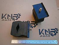 Подушка рессоры задней (отбойник)  JAC 1045 (ДЖАК 1045)