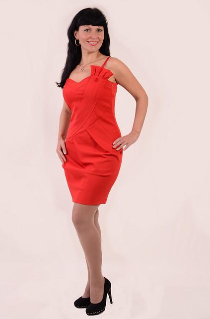 Платье женское вечернее ПЛ 083-3
