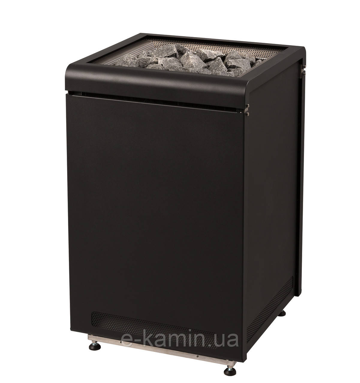Электрокаменка Concept R black 9 кВт