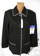 Стильная новая куртка SIXTH SENSE BY C&A лен XL 54 B81N