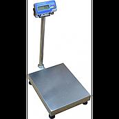 Весы товарные ВПД - 60,150,300 кг  Сертифицировано