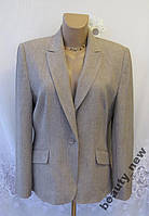 Новый практичный пиджак BHS полиэстер L 48-50 227N